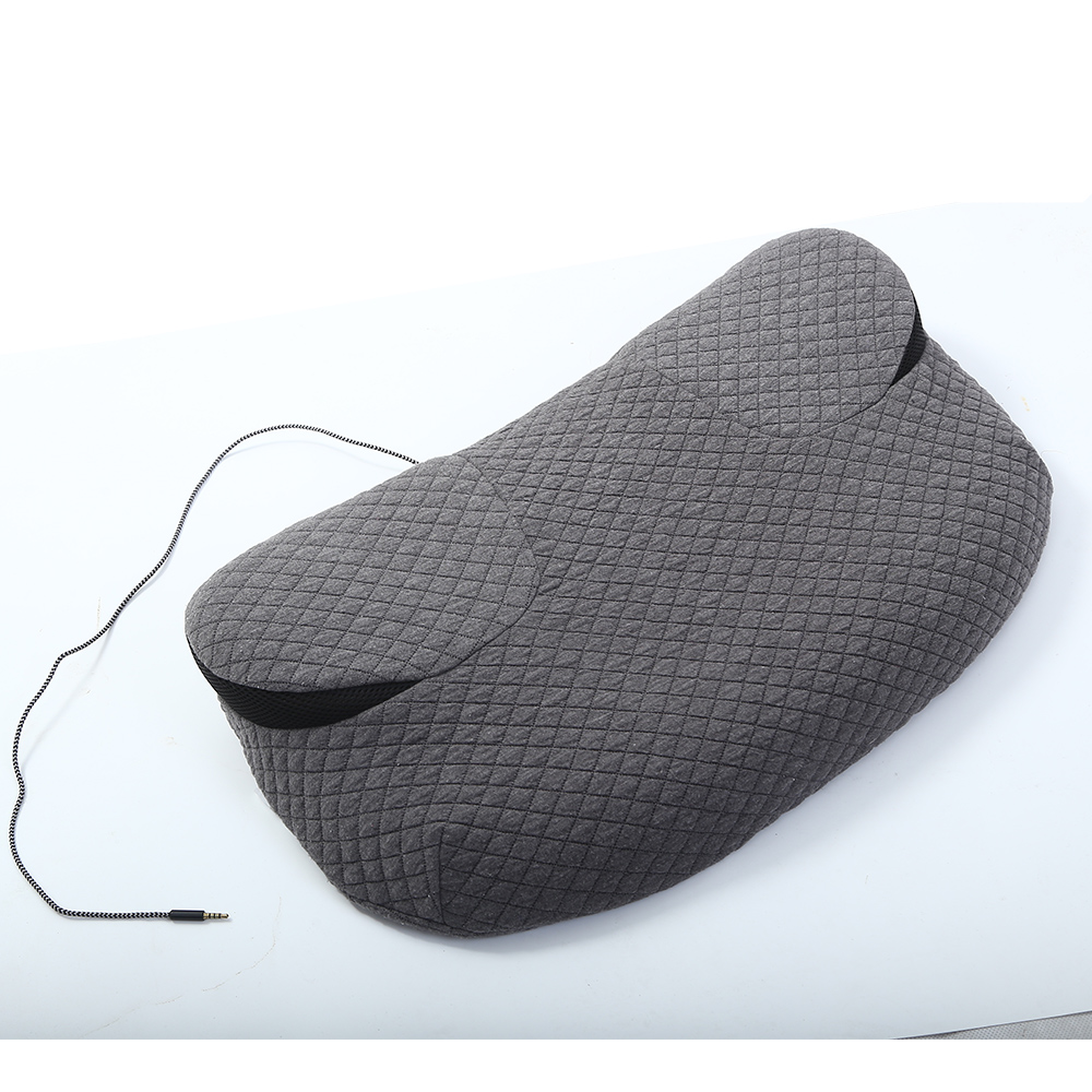 Memory Foam Smart Pillow