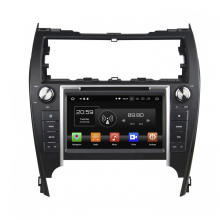 Android 8.0 car audio voor CAMRY 2012