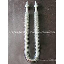 Elemento calefactor tubular especial para la industria (ASH-104)