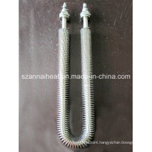 Special Tubular Heating Element for Industry (ASH-104)
