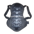 Strenuous exercise protector, motorcycle racing protective armor, ski protector