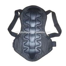 Fabricante directo de la motocicleta Auto Racing Wear protector trasero usado protector de la espalda de la motocicleta
