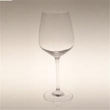 Bleifreier Rotwein Glas Stemware / Glasbecher