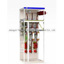 Hxgn-12 Switchgear de rede fixa em loop do tipo caixa