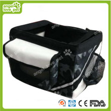 Portátil de alta qualidade ao ar livre com portador do animal de estimação do bolso