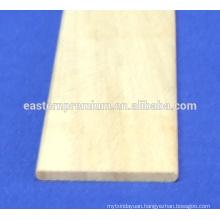 Venetian blind parts / Venetian blind components/ Wood slat