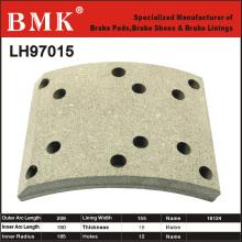 High Quality Brake Linings for Daewoo