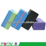 yoga block yoga brick cork, bamboo, EVA foam