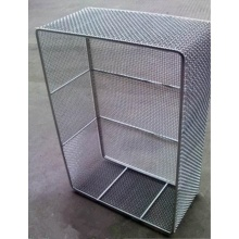 Metal Parts Cleaning Basket/Washing Basket