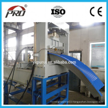 Screw Joint Metal Roofing Sheet Arch Panels Curving Machine