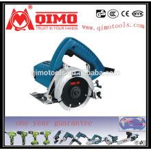 QIMO 4100 cortador de mármol 110mm 1050w 12000r / m