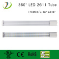 Luz de tubo LED 2 pines 4G11