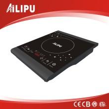 ETL Certificato Alloggiamento Touch Control Ailipu Fornello Induttivo