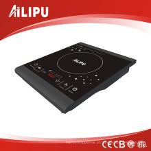 Fogão quente da indução do controle do toque da venda de Ailipu / fogão da indução