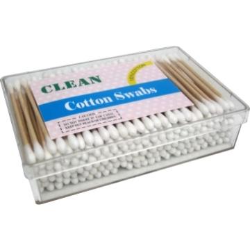 Stick Swab (150PCS/plastic box)