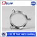 Personalizada de alta calidad de piezas de acero inoxidable de precisión de fundición marina accesorios de hardware