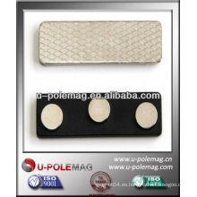 Accesorio de credencial magnética