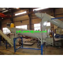 PP PE Film Recycling Washing Line