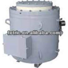 High voltage 126kv 110kv voltage transformer