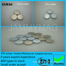 JMD14H2.5 ímãs de neodímio para comprar
