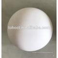 Buena dureza zirconia cerámica bolas de molienda de medios