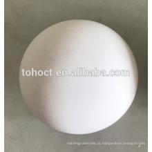Bolas de moedura cerâmicas boas da zircônia da dureza