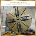 Precio pesado horizontal competitivo de alta velocidad de la máquina del torno C61200