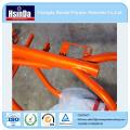 для велосипедов Защита UV высокий глянец порошковое покрытие пальто