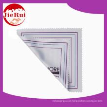 80% Polyster 20% Poliamida limpador de limpeza de tela promoção