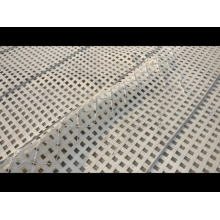 Flame Retardant Polyester mining grid for underground mine