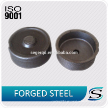 Peças de equipamento de mineração de peças de maquinaria de mineração de aço forjado