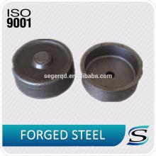 Piezas de maquinaria de minería de acero forjado Piezas de equipo de minería