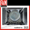 Plastic 28L Basin Injection Mould