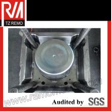 Molde de inyección de lavabo plástico 28L