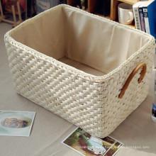 (BC-ST1036) Высококачественная ручная корзина соломы ручной работы