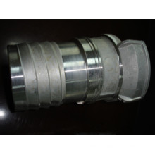 OEM-Druckguss-Gelenk für Abgassammelgeräte