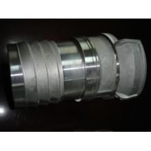 Joint de moulage en fonte OEM pour équipement de collecte de gaz d'échappement