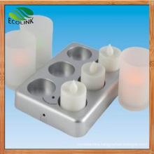 E Candle Light LED Candle Lamp