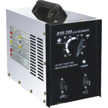 AC Arc Welder with CE (BX6-200G/400G)