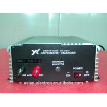 Akku-Ladegerät Eingang 220VAC 50 / 60Hz zum Ausgang 48VDC 8A