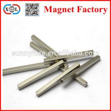N40 длинные тонкие неодимовый магнит