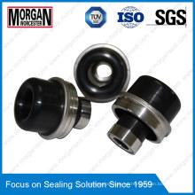 La manga elastomérica telescópica para el pulsador de barro serie 650