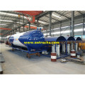 45cbm 20T Cooking Gas Filling Stations