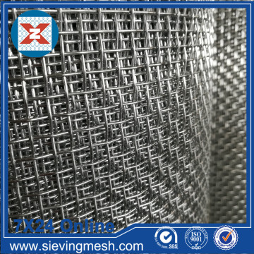Mesh Wire Crimped Architectural