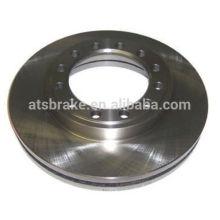 8970158870 тормозной диск для Isuzu с лучшей ценой