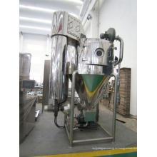 Secadora de aerosol serie ZPG 2017 para extracto de medicina tradicional china, hornos de curado de SS, horno de túnel líquido
