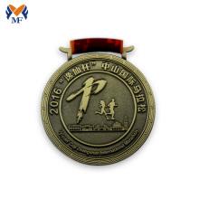 Bester Preis für Metallbronze-Medaillonfarbe