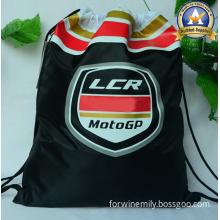 Factory Wholesale Waterproof Drawstring Bag (FWSB00068)