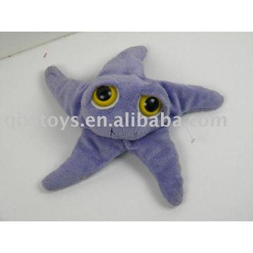 плюшевые морская звезда