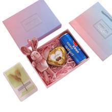 Luxury Boxes Mug Packaging Bridesmaid Gift Box